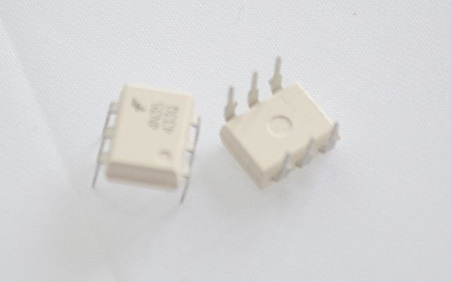 Arduino-optoacoplador